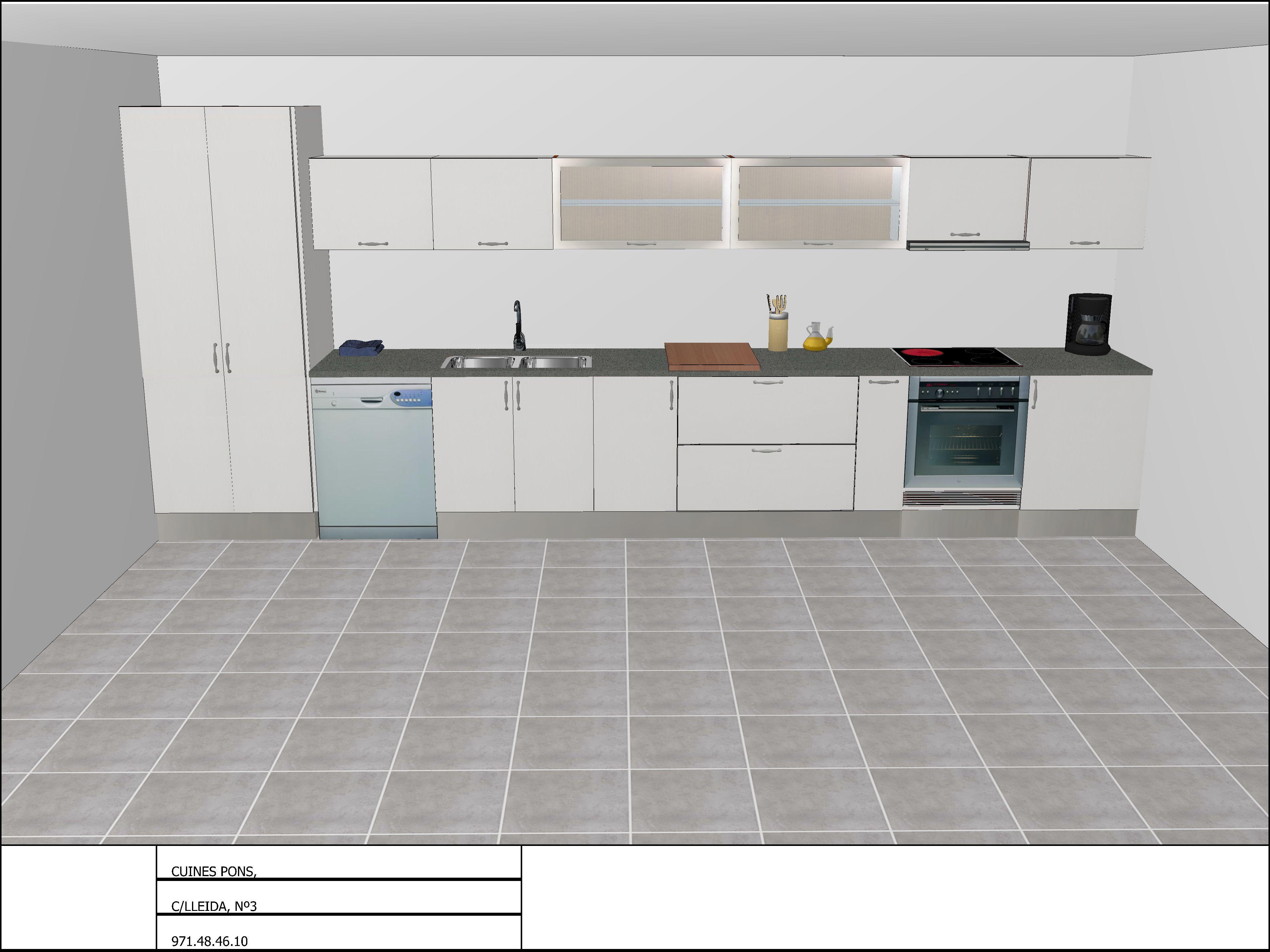 Programas dise o cocinas 3d gratis espa ol casa dise o - Diseno de casas 3d ...